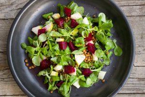 microgreen-salad