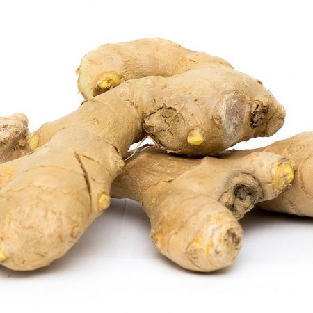 Grow Ginger