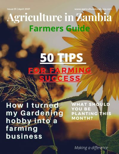 50 Tips for successful farming